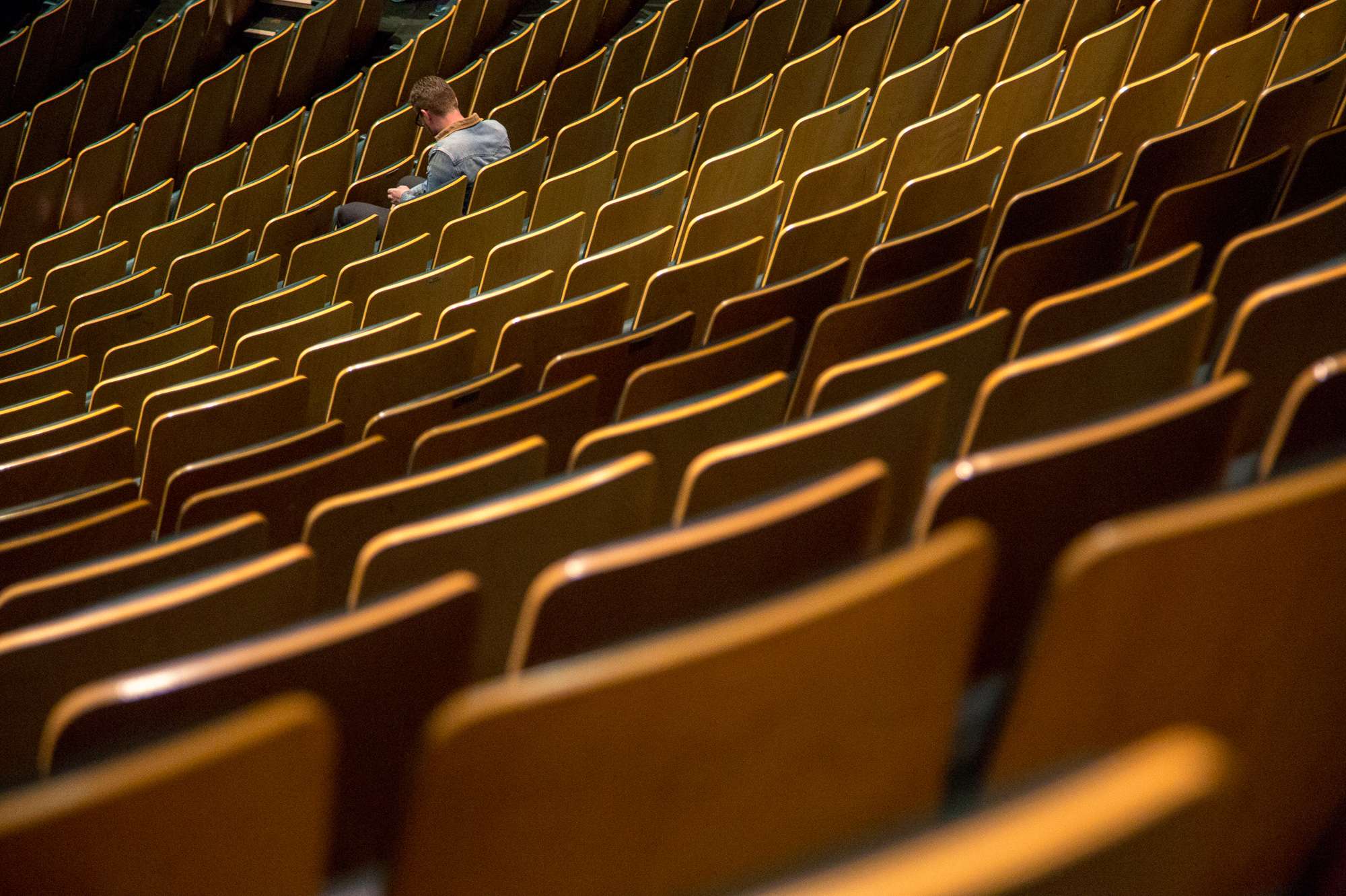 The HOUSE Seating (Credit: Tim Cornbill Photography)